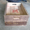 Tailgating Crates that Stack