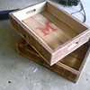 Tailgate short crates