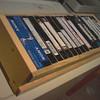 VHS Crates