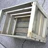 Scrap Wood Crate