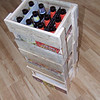 Beer Bottle Crates