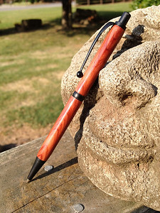 Eastern Red Cedar mechanical pencil.