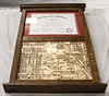 Lucas Peters - Diploma Frame - Walnut