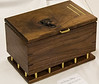 Dennis Craig - Walnut Box