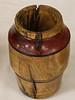 Rich Voss - Oak Vase