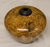 Rob Wallace - Oak Burl Hollow Form