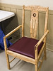 John Twedt - Green Ash Arm Chair