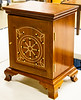 Kevin Ketelsen - Cherry Spice Chest - Peoples Choice Award