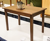 Butch McClintic - Walnut & Cedar Table