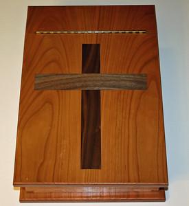 Bible Box 2013, Gift for Florek's