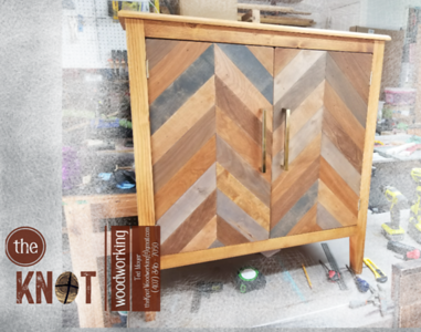 Chevron Nightstand final