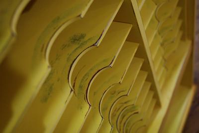 Choir Music Cabinet