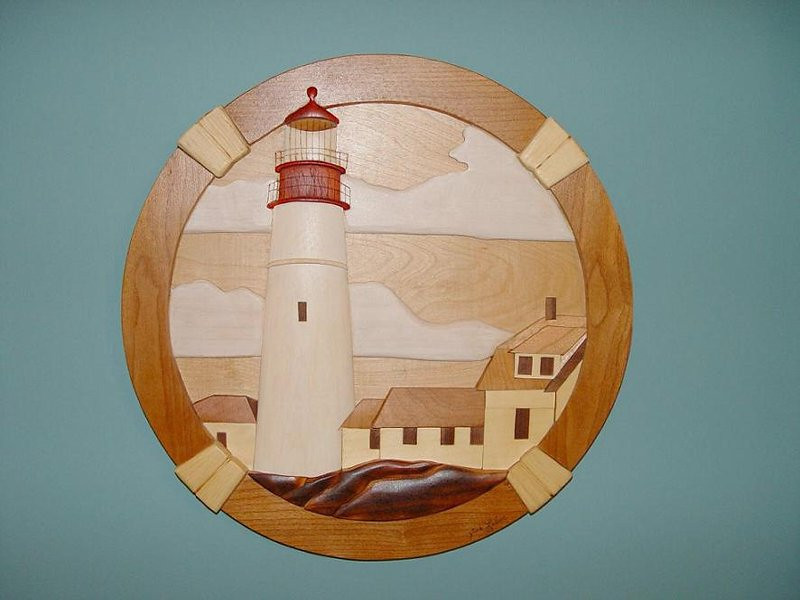 Portland Light House - 2008<br /> <br /> $175
