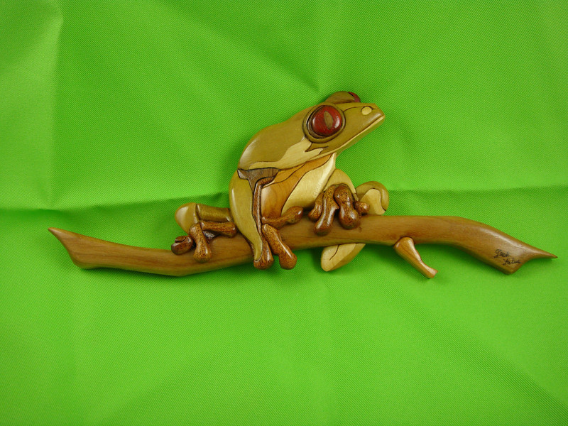 Tree Frog - 2011<br /> <br /> $45