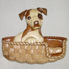 Puppy_in_a_Basket -  Dec.2000<br /> <br /> $65
