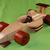 "Race Car   10.5""  Long<br /> <br /> $85"
