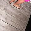 Emily's feet (I missed)