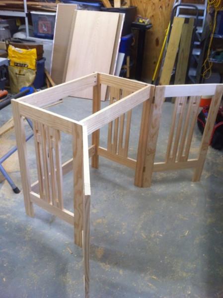 Folding-Kitchen-Table
