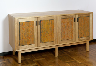 Sideboard oak