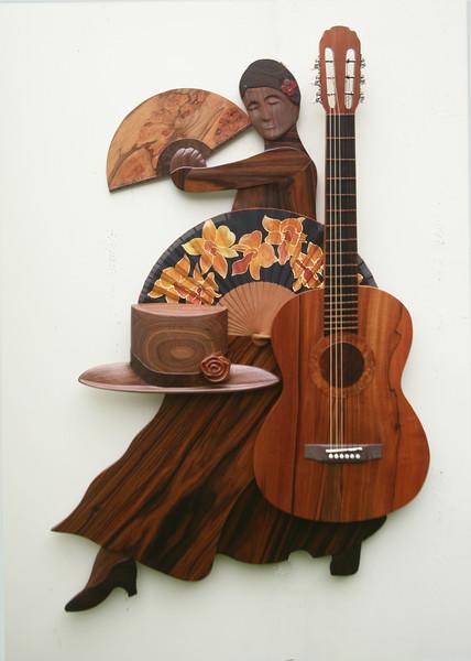Flamenco Music and Dance