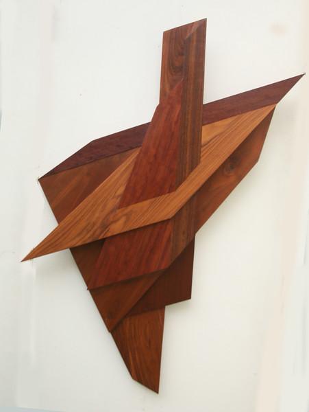Diagonal Planes