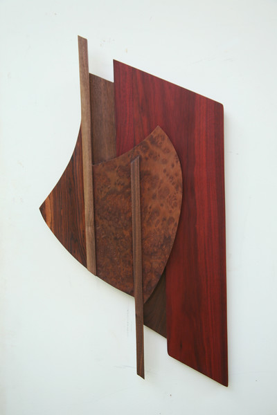 Bloodwood, Two lines
