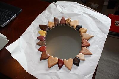 Heart Mirror for Bonnie