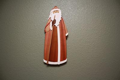Santa for Bonnie