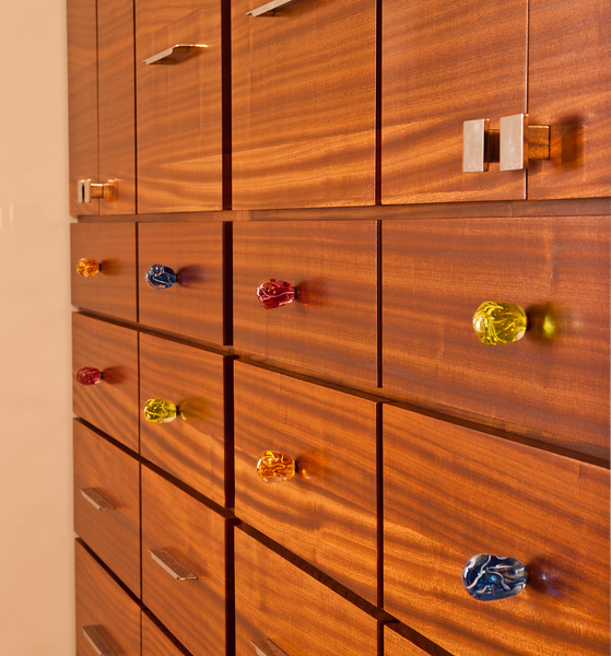 Pantry Knobs