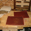 "The seat back had also been dismantled. By  <a href=""http://www.harrisonwoodwork.com"">http://www.harrisonwoodwork.com</a>"