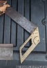 San Bruno Hoarding Sell off: McKENZIE square with Bevel patent 1857, think this might be my oldest patent tool