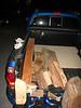 Smaller pieces of misc wood from Alderwood: maple, walnut, eucalyptus, elm, olive , madrone, acacia, redwood burl scraps