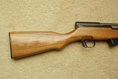 Refinish SKS Rifle