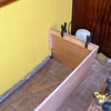 "installed by  <a href=""http://www.harrisonwoodwork.com"">http://www.harrisonwoodwork.com</a>"