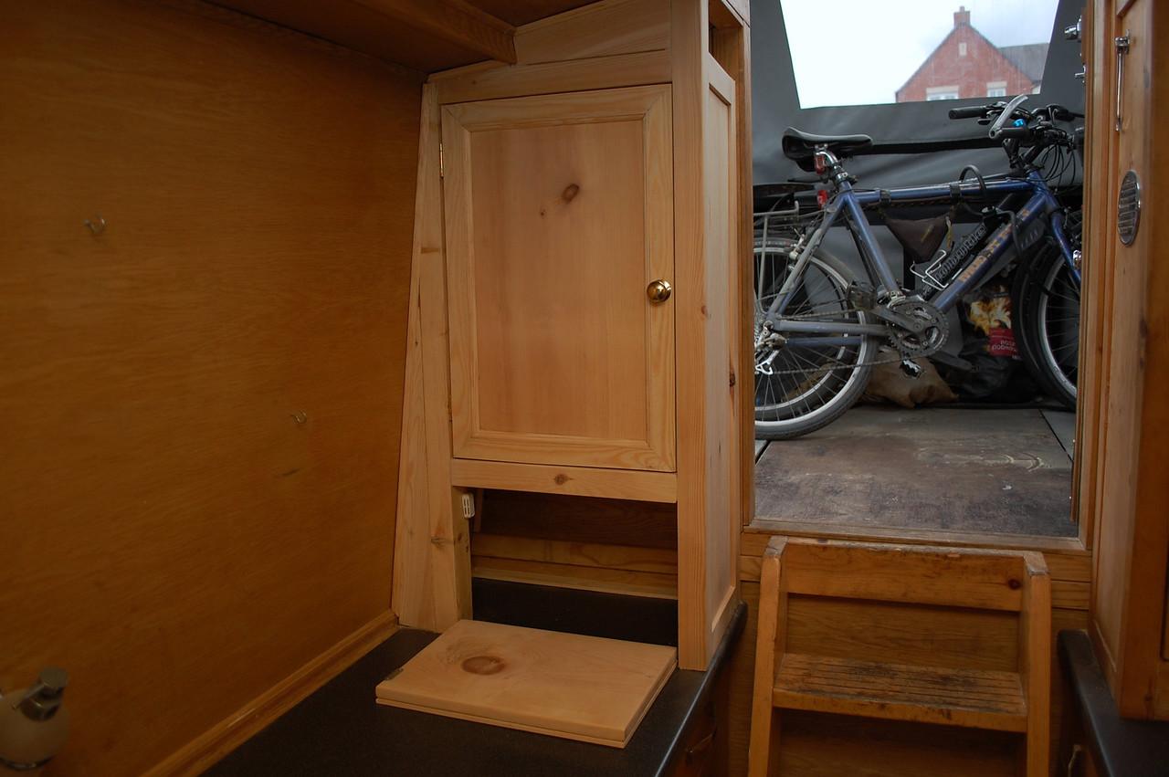 "Custom cabinet by  <a href=""http://www.harrisonwoodwork.com"">http://www.harrisonwoodwork.com</a>"