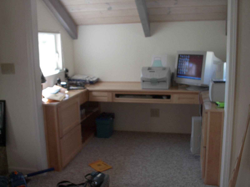 Maple Computer Station
