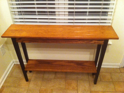 Re purpose-Dining-Room-Table