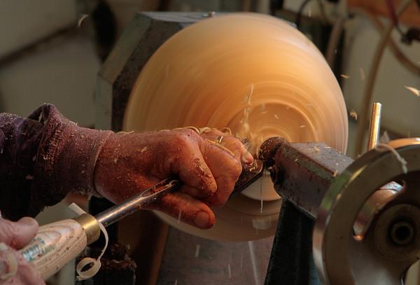 Redwood Bowls-Sebastopol