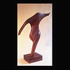 Walnut wood- Twisting Figure