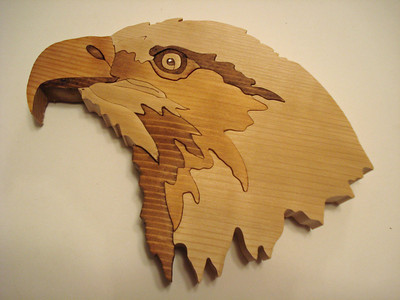 Eagle for Dale