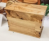 Mark Schillerstrom made this  Box  May 2019