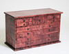 Stephanie Riva -Jewelry Chest - People's Choice - Furniture 2nd Place