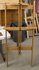 LeRoy Monson showed an Easel he made - May 2017