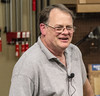 At our March 2017 General Meeting Terry Zuck made a presentation on Dovetail Jigs.
