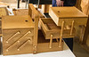 Bob Scott maded this Craft Storage Box. Jan 2017