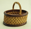 Dick Meuler - Layered Brick Basket