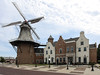 Summer Tour - Vermeer Grain Mill, Interpretive Center and Historical Village in Pella, Iowa - June 2012