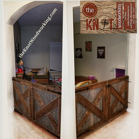 The Knot Woodworking Showcase
