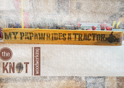 papaw tractor sign ~01 png