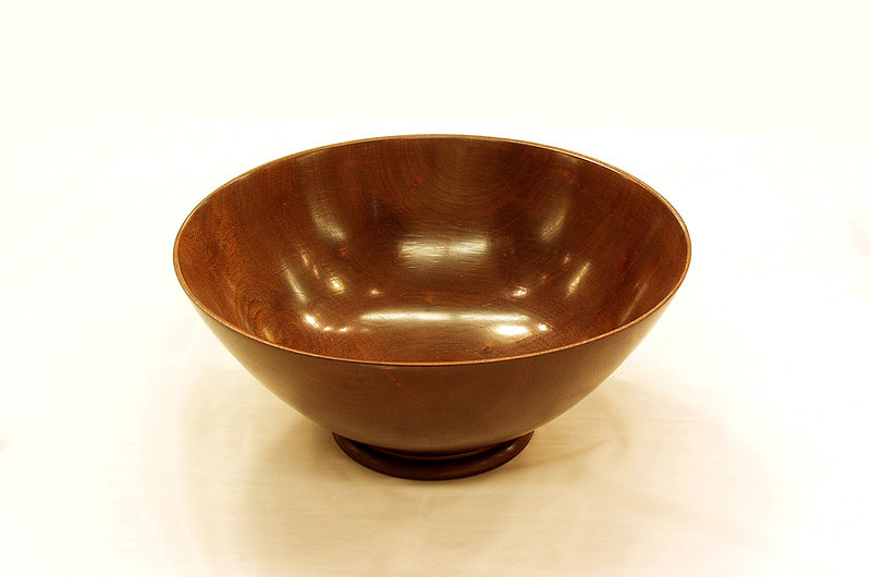 John Twedt turned this bowl
